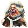 Beppe Grillo, personal work