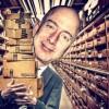 Jeff Bezos, CNN Money, USA, April 2014